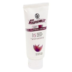 B2ME ROOPAMRIT FAIRNESS CREAM