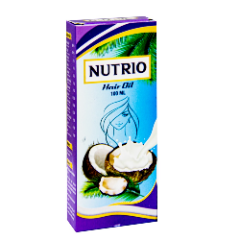 NUTRIO HAIR OIL